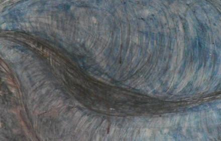 Conchiglia blu