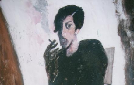 Ritratto di donna tedesca