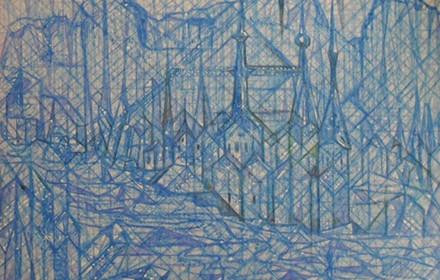 Città di cristalli